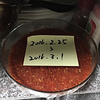 牛肉辣酱拌饭酱的做法图解1