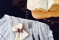 淡奶红豆吐司#单挑夏天#的做法