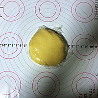 红豆沙小小酥的做法图解6