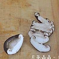 香菇培根卷的做法图解2