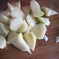 咖喱鸡块土豆的做法图解3