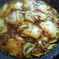 肉末香菇烩老豆腐:夏日家常菜的做法图解17