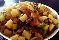 超下饭的咖喱土豆烧牛肉的做法