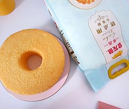 #我们约饭吧#白糖版戚风蛋糕的做法