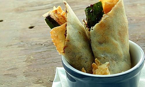 自制山东杂粮煎饼的做法