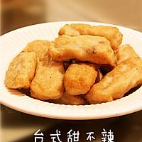 台湾小吃~diy甜不辣的做法图解6