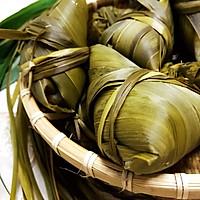 #甜粽VS咸粽,你是哪一党?#江米粽子的做法图解5