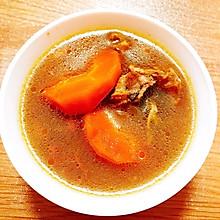 黄豆骨头汤「广东人爱喝汤」