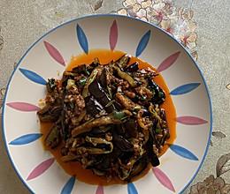 米饭杀手-肉沫茄子的做法