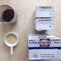 """养颜护肤:血糯米奶茶#在""""家""""打造ins风美食#的做法图解5"""