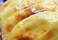 东北油盐烧饼的做法