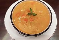 蔬菜浓汤的做法