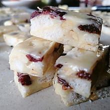 牛轧糖—旺旺雪饼味