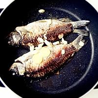 奶白鲫鱼汤——利仁电火锅试用菜谱的做法图解5