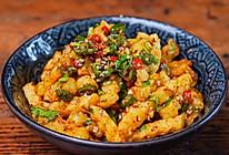 #夏日消暑,非它莫属#成都小吃「狼牙土豆」焦香味美的做法