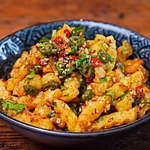 #夏日消暑,非它莫属#成都小吃「狼牙土豆」焦香味美