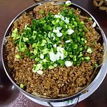 籽排糯米饭