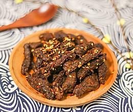 自贡冷吃牛肉的做法