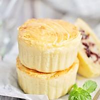 【一食呓语】法式蔓越莓乳酪月饼。的做法图解18