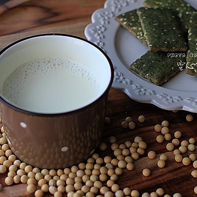 关于豆浆:干豆磨浆好还是泡豆磨浆好