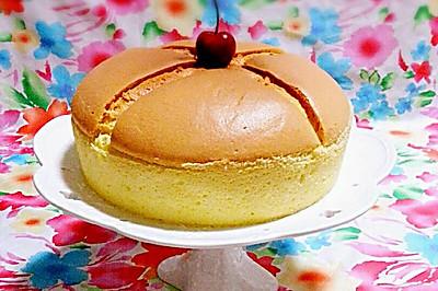 拜拜蛋糕(8寸)