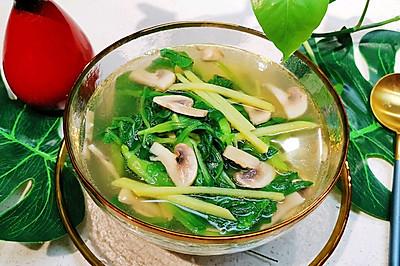 【素素鲜鲜汤】减脂防癌抗癌营养汤??蜜桃爱营养师私厨