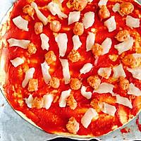 简单做披萨的做法图解3