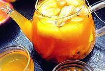 百香果蜜茶的做法
