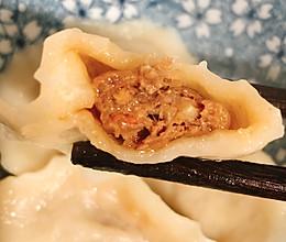一级棒的牛肉饺子的做法