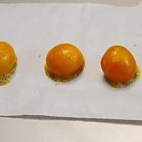 治愈强迫症的双黄蛋雪糕的做法图解8