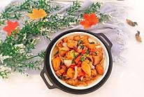 #精品菜谱挑战赛#家常炒油豆腐的做法