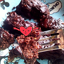 「Chocolate Brownie 布朗尼」