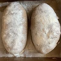蜜豆核桃bread的做法图解11