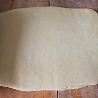 丹麦手撕面包(超详细开酥步骤)的做法图解18