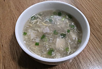 西施豆腐汤的做法