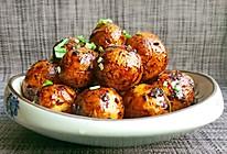 素食也能饭扫光-酱焖小土豆的做法