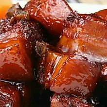 私房红烧肉~肥肉不腻 入口即化(妈妈的味道)