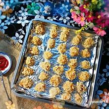 新奥尔良鸡米花(烤箱版)