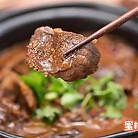 酸牛肉的做法图解7