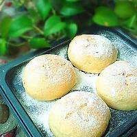 快手面包的做法图解9