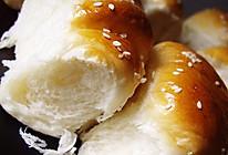 卡士达面包的做法