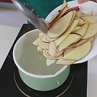 浪漫max·苹果玫瑰花·甜甜蜜蜜的下午茶~的做法图解5