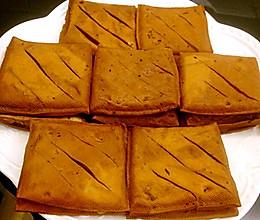懒人五香豆腐干(电饭煲)的做法