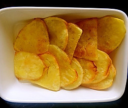 肯德基薯条的做法