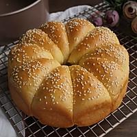 肉松面包的做法图解11