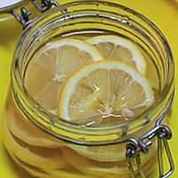 柠檬蜜的做法图解3