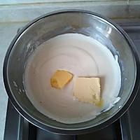 轻乳酪蛋糕 - 蛋糕不开裂入口即化的做法图解2