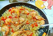 西班牙烩饭的做法