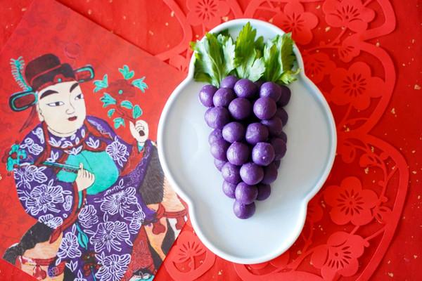 除夕年夜饭|紫气东来的做法