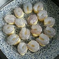玉子虾仁的做法图解4